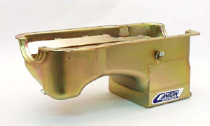 CANTON 20-936 Screen Windage Tray Front//Rear Sump For Big Block 429-460 Ford